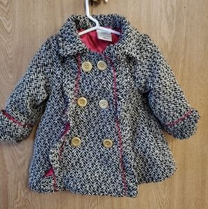 Dress Coat 18M